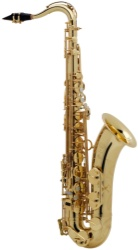 "Selmer  Paris Professional Model 54 ""Series II"" Tenor Saxophone"