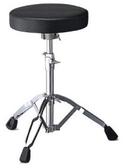 Pearl Drums  Round Cushion Drum Throne D-790