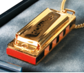 Hohner  Little Lady Harmonica Necklace 110C