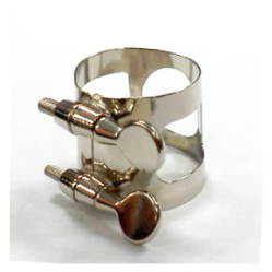 APM  Bb Clarinet Ligature 332N