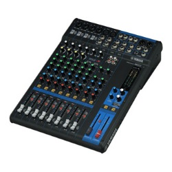 Yamaha  12 Channel Mixer MG12
