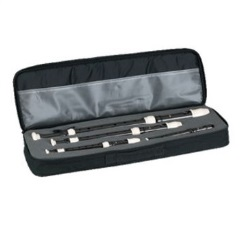 Yamaha  300 Series Plastic Recorder 4-Piece Set YRP-300B