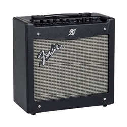 Fender®  Mustang I V.2 Guitar Combo Amplifier 230-0100-000