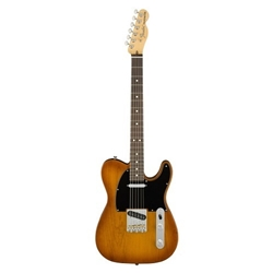 Fender®  American Performer Telecaster w/ Rosewood Fingerboard - Honey Burst 011-5110-342
