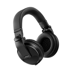 Pioneer  Pro Dynamic DJ Headphones - Black HDJ-X5