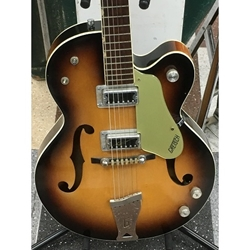 Gretsch  Anniversary Model Semi-Hollow Electric Guitar 6117