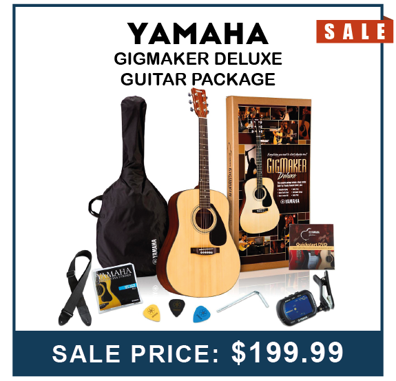 Fender® 097-1110-421 Fender FA-115 Dreadnought Acoustic Guitar Package